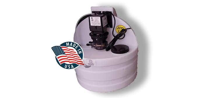 Pristine Environmental offers skid mounted pre-plumbed chemical feed systems that include chemical dosing containers, chemical pumps, controls, injectors, check valves, isolation valves and metering devices.
